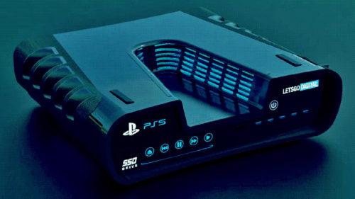 Cât ar costa PlayStation 5 pe baza costului de fabricație