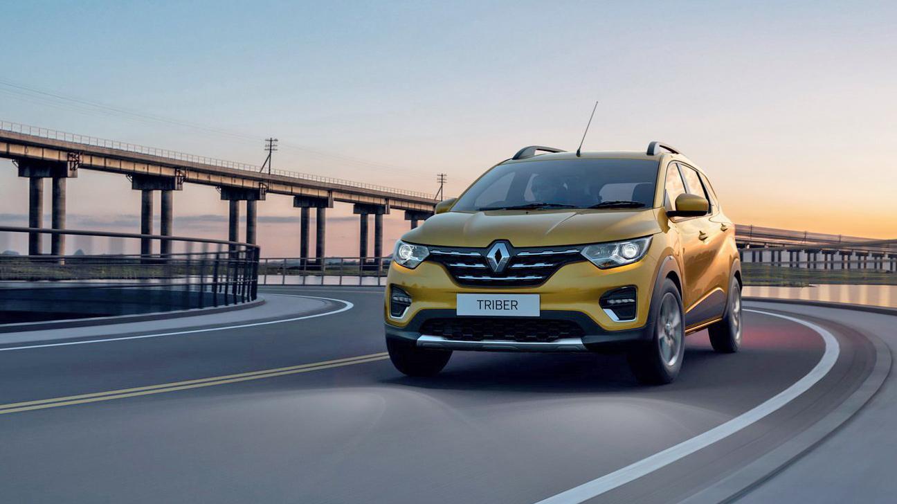 Renault Triber alternativa ieftina Dacia Duster (3)