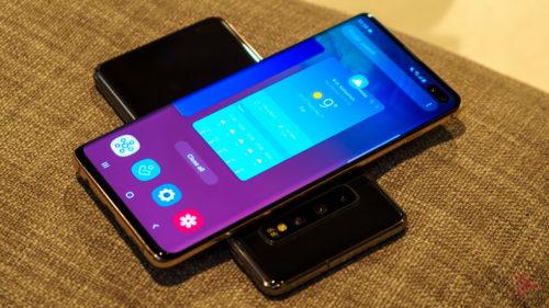 Samsung pregătește cel mai util accesoriu pentru telefonul tău