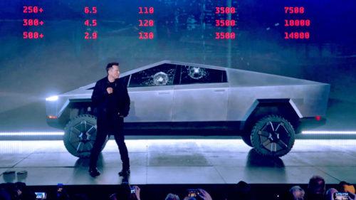 Tesla ia un împrumut imens de la chinezi: ce va face cu banii?