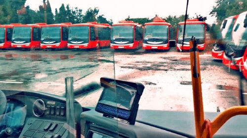Autobuzul fără șofer care ți-ar putea face viața mai ușoară