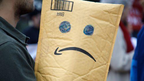 """De ce mi-am schimbat părerea despre Amazon și cât m-a costat """"lecția"""""""