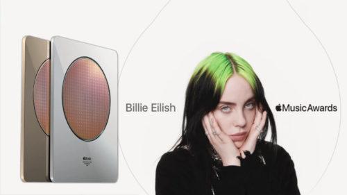 Apple s-a apucat să dea premii muzicale și arată grozav: cine a câștigat prima ediție
