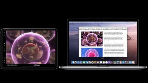 Cum îți folosești iPad-ul ca ecran suplimentar la MacBook: care sunt restricțiile