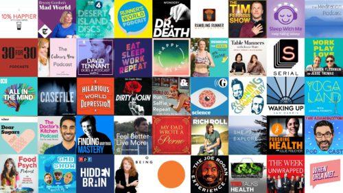 Cum asculți orice podcasturi pe telefon, iPhone sau Android