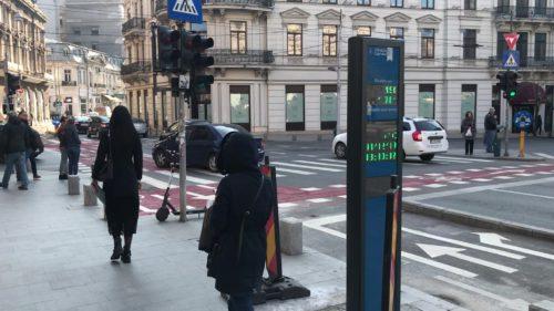 Poluarea din București pe timpul stării de urgență, dezbătută la Guvern: România riscă o amendă