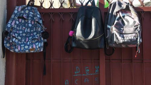 Școala la containere sau cort, o posibilitate reală în România: ce se întâmplă de la toamnă