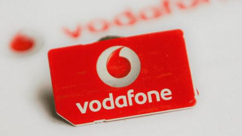 Clientul care a dat în judecată Vodafone din cauza unui iPhone X și a câștigat