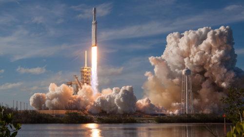 Planul ambițios SpaceX: suma uriașă de rachete pe care Elon Musk vrea s-o lanseze în fiecare an