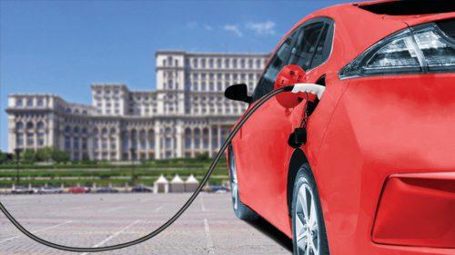 Cele mai ieftine mașini electrice pe care le poți cumpăra în România