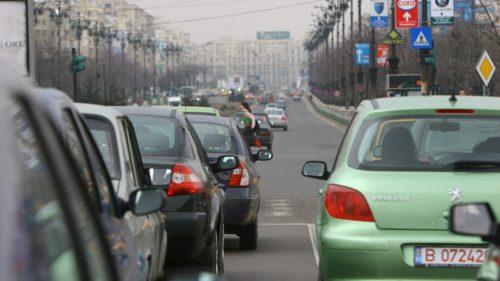 Cum a ajuns România țara mașinilor cu mulți cai-putere