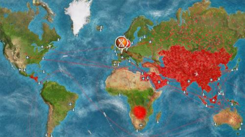 Ce ar trebui să știi despre jocul devenit viral din cauza coronavirusului din China