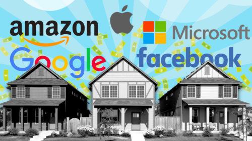 Cum fac giganții IT ca Apple și Facebook miliarde de pe urma ta