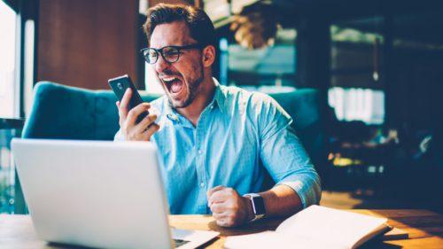 Cum scapi pe iPhone de mesajele spam care te scot din minți