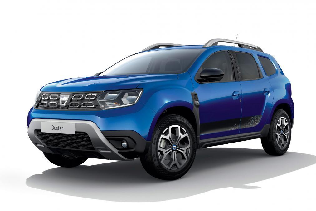 Dacia Duster SE Twenty
