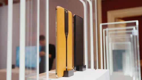 De ce a creat OnePlus telefonul căruia nu-i poți vedea camerele foto