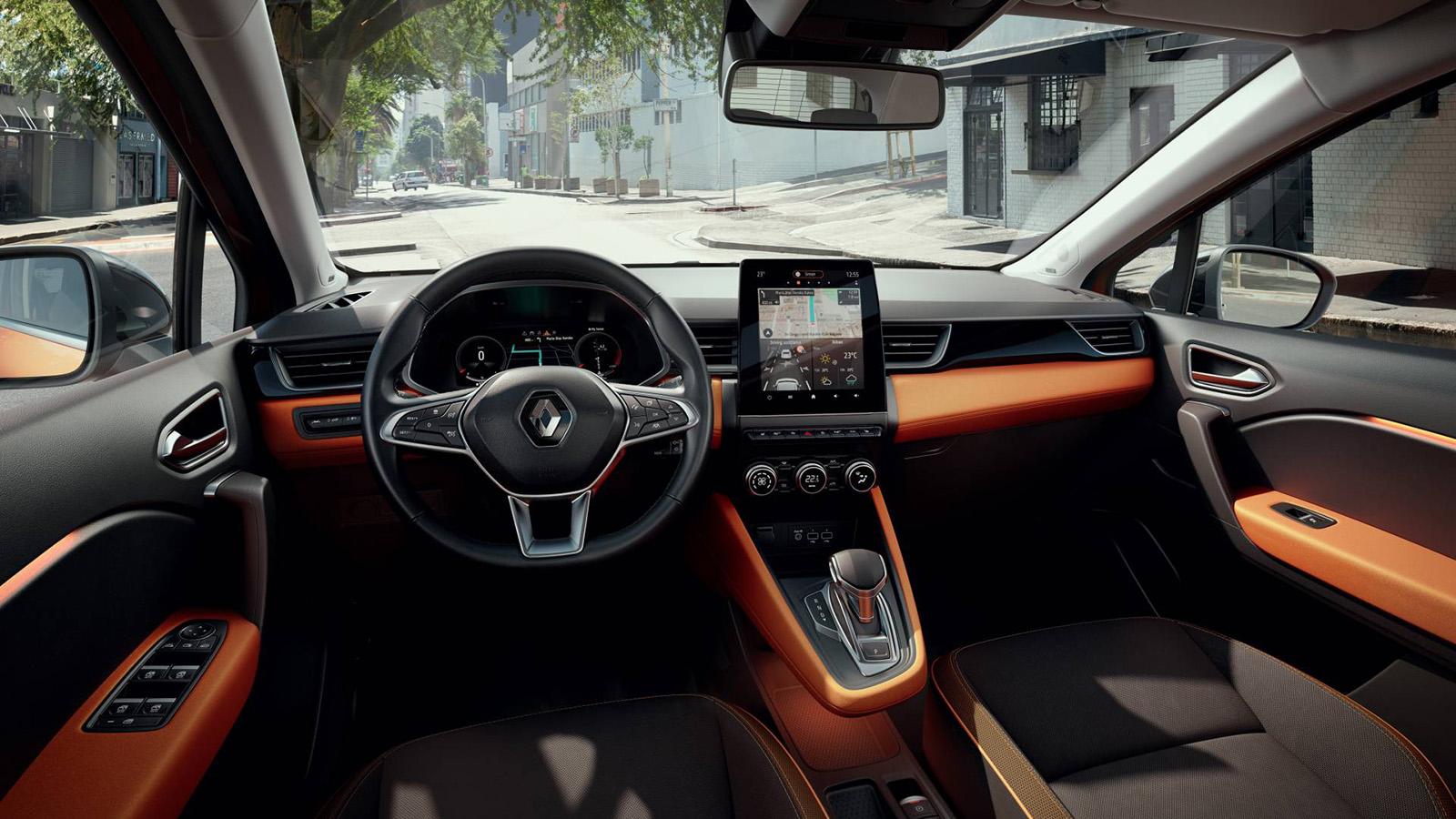 Pret Renault Captur cat costa alternativa Dacia Duster (1)