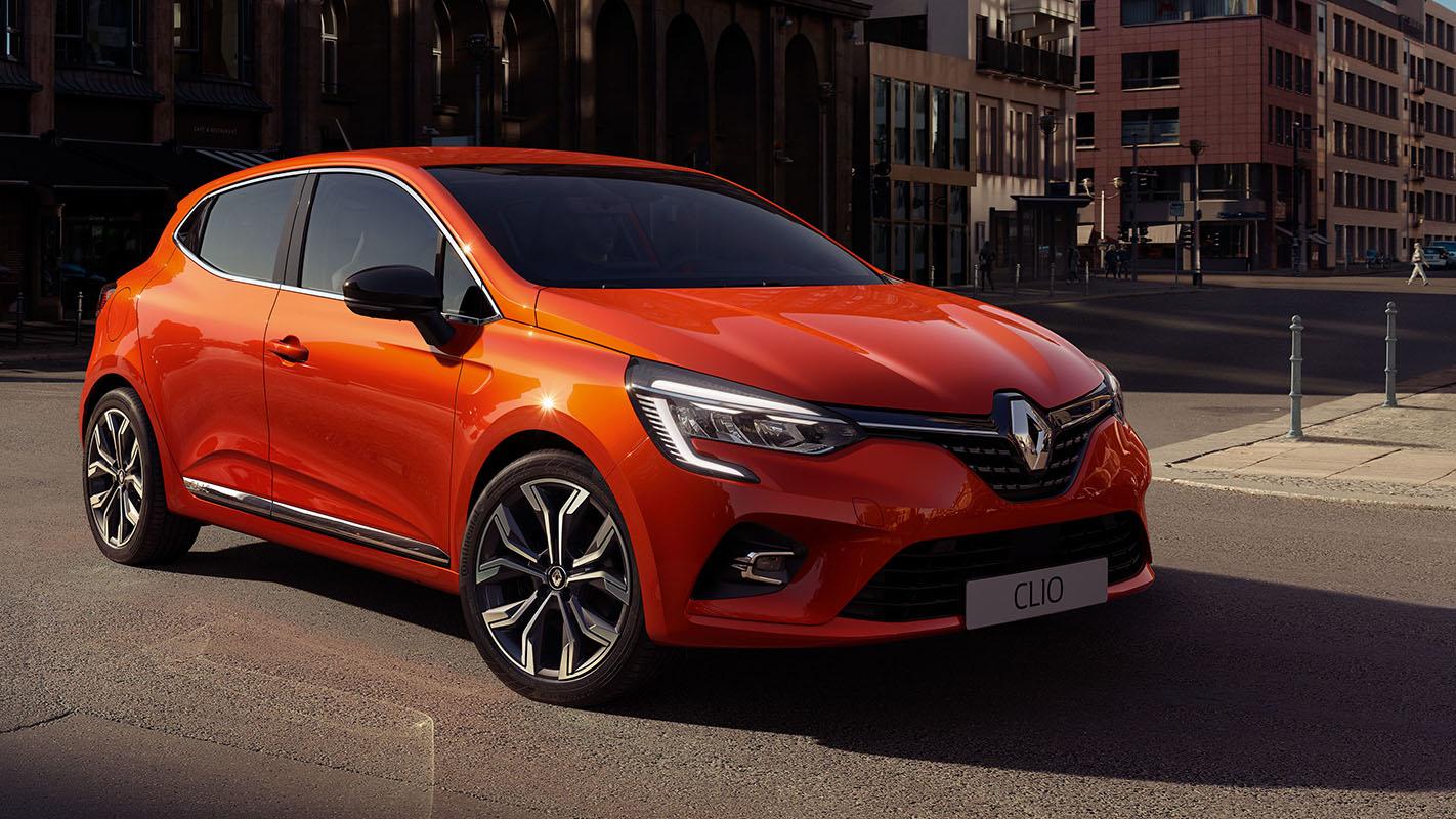 Renault Clio 2020 2