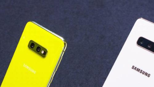 Ofertele eMAG la telefoane Samsung, Huawei mai ieftine sau mai scumpe