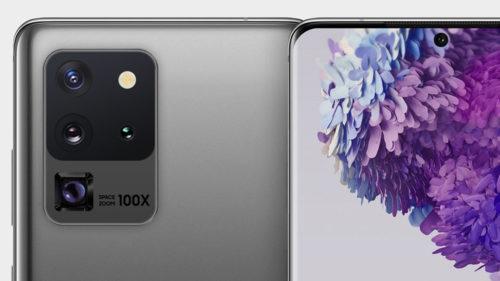 Cât va costa Samsung S20 Ultra, cel mai bun telefon al companiei