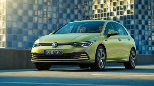 Volkswagen Golf, detronat de Renault: care-s cel mai bine vândute mașini din Europa