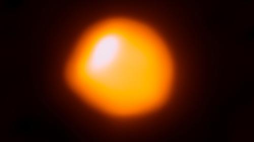 Totul despre steaua Betelgeuse: când va exploda și cum se va vedea de pe Pământ