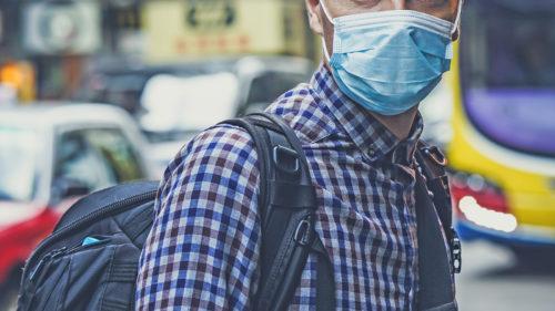 Cum evoluează pandemia de coronavirus în România – cu cifrele oficiale