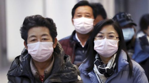 Hartă explicativă: Cum s-a răspândit coronavirusul din China în restul lumii