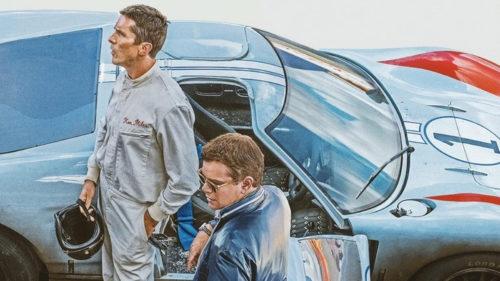 Ford v Ferrari: filmul cu mașini pe care îl iubești și dacă nu ești pasionat