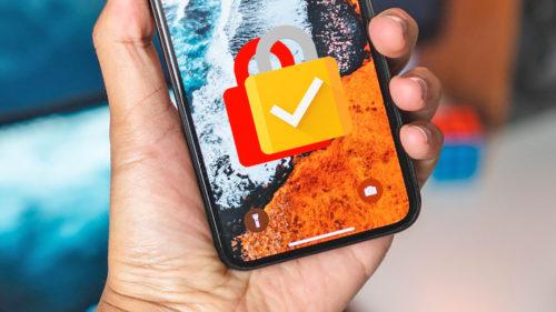 Google tocmai a făcut din iPhone un telefon mai util pentru securitatea ta