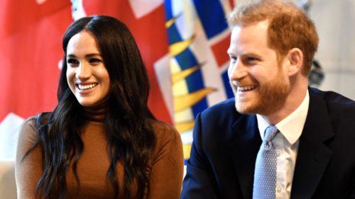 Câți bani ar câștiga Meghan Markle și Prințul Harry dacă devin influenceri