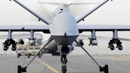 Cât de letală e drona folosită de SUA ca să-l ucidă pe QasemSoleimani