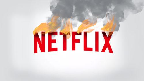 Netflix, periculos pentru mediu: cât de mult poluezi planeta prin binging