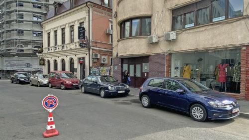 Ce e ZACA în București și de ce anumite mașini n-au voie să circule aici