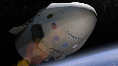 Când va trimite Elon Musk oameni în spațiu, la bordul unei nave SpaceX