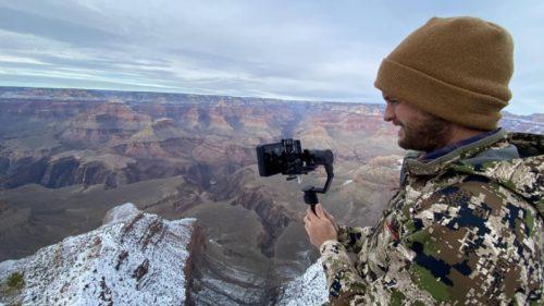 Acesta ar putea fi primul film 8K filmat cu un telefon: de ce nu este relevant pentru viteza Snapdragon 865