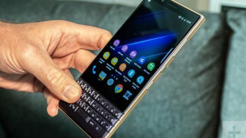 Telefoanele BlackBerry revin din cenușă: când se lansează primul și de ce va fi special