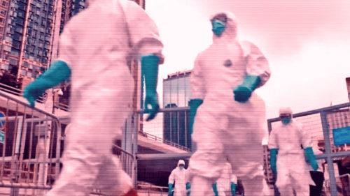 Șoc și groază: coronavirus sau drama celor 1.000 de zvonuri