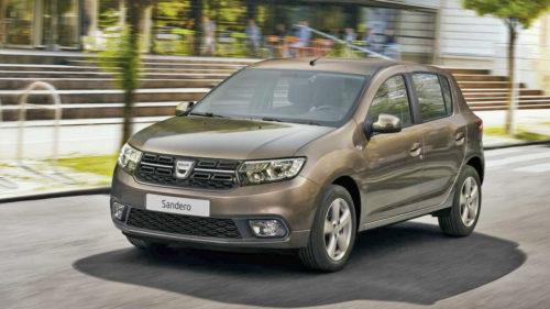 Cum a ajuns Dacia Sandero să se impună în Europa și pe ce loc e Duster