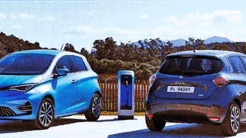 """Renault vorbește iar de Dacia electrică: """"Avem tehnologia, decizia e luată"""""""