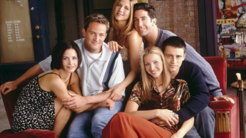 Actorii din Friends se reunesc, în mod oficial: când va ajunge show-ul pe ecrane