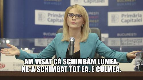 """București, fără Oxigen: de ce """"taxa lui Firea"""" a fost cel puțin o alba-neagra"""