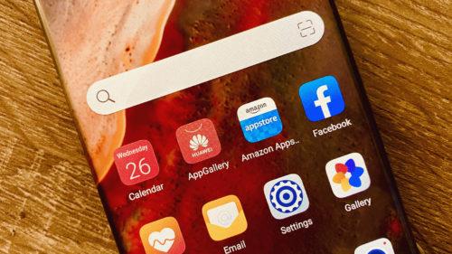 Cum încearcă Google să revină pe telefoanele Huawei