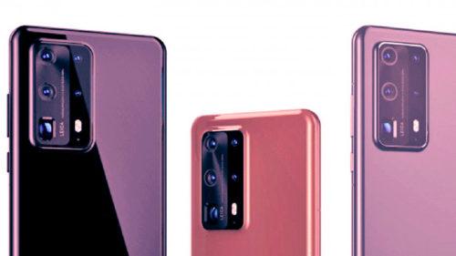 Surpriza Huawei pentru viitorul telefon: ce opțiune va avea P40 Pro