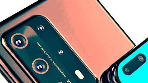 Marea problemă a noului Huawei P40 care-ți aduce aminte de Samsung S20