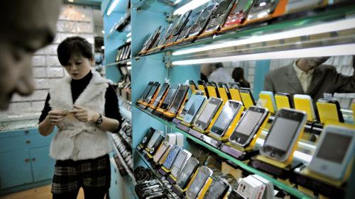 Ce se întâmplă cu iPhone din cauza epidemiei coronavirus din China