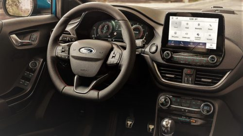 Start cu stângul: Ford a dat-o în bară cu modelul Puma chiar de la primele mașini livrate