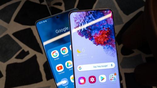 Samsung S20, oficial: preț, specificații și noutăți pentru fiecare versiune