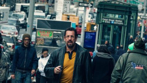 De văzut pe Netflix: Uncut Gems e un film excelent de weekend (și nu numai)