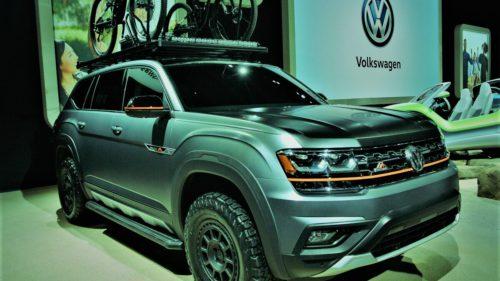 Noul monstru electric Volkswagen îți arată cât de în urmă e, de fapt, Dacia Duster